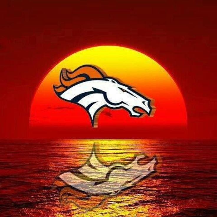 Denver Broncos United in Orange