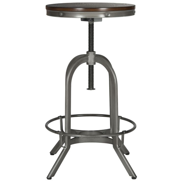Industrial Chic Design Is Always In Vogue And This Cool Looking Perch  Echoes The Best 25 34 Inch Bar Stools Ideas On Pinterest Extra Tall