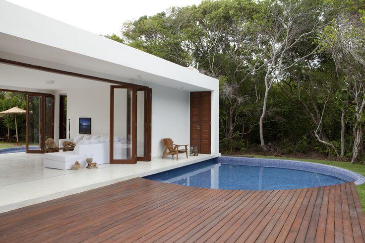 JOANA REQUIÃO » Casa de Praia Litoral Norte