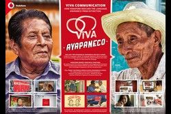 social documentary based around engagement. solves a problem. rad.
