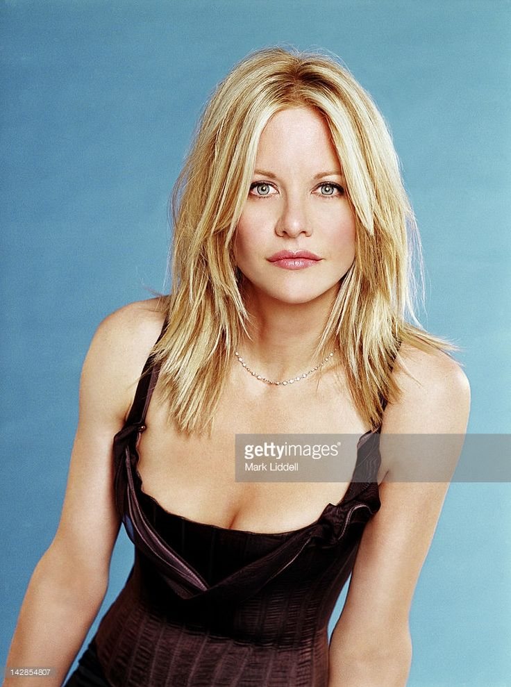 Actress Meg Ryan is photographed for Us …
