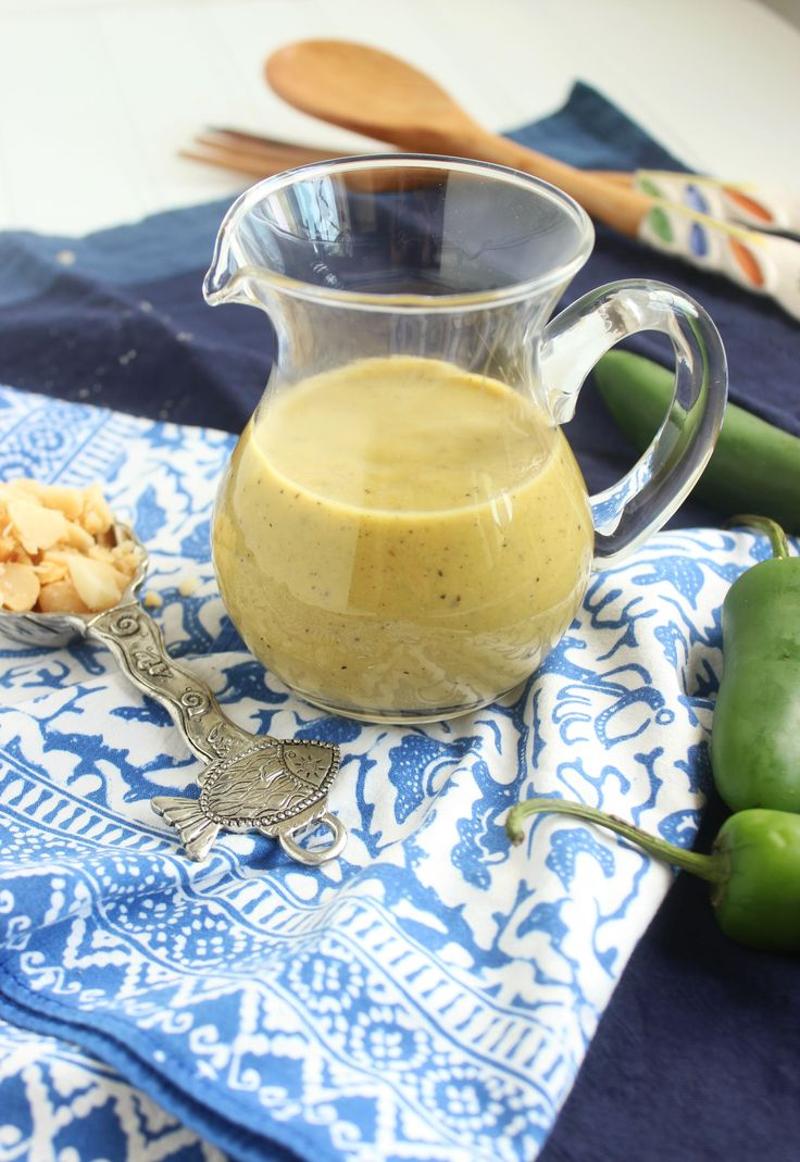 Say good-bye to boring store-bought salad dressings loaded with sugar and preservatives. Packed with flavor and a spicy punch, Spicy Fire-Roasted Pineapple Vinaigrette will be your salad's BFF this summer. Super easy to make with a quick whirl in the blender.  Lately, I've been struggling to eat more fruits and vegetables. Unfortunately for me, …