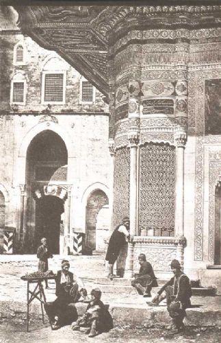 Sultanahmet-1920