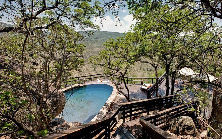 Bongani Mountain Lodge Image Gallery