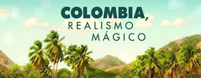 Colombia Realismo Magico Campaign