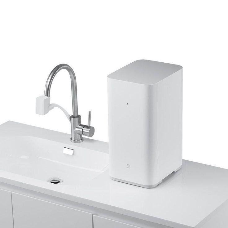 Original xiaomi countertop ro water purifier 400g membrane