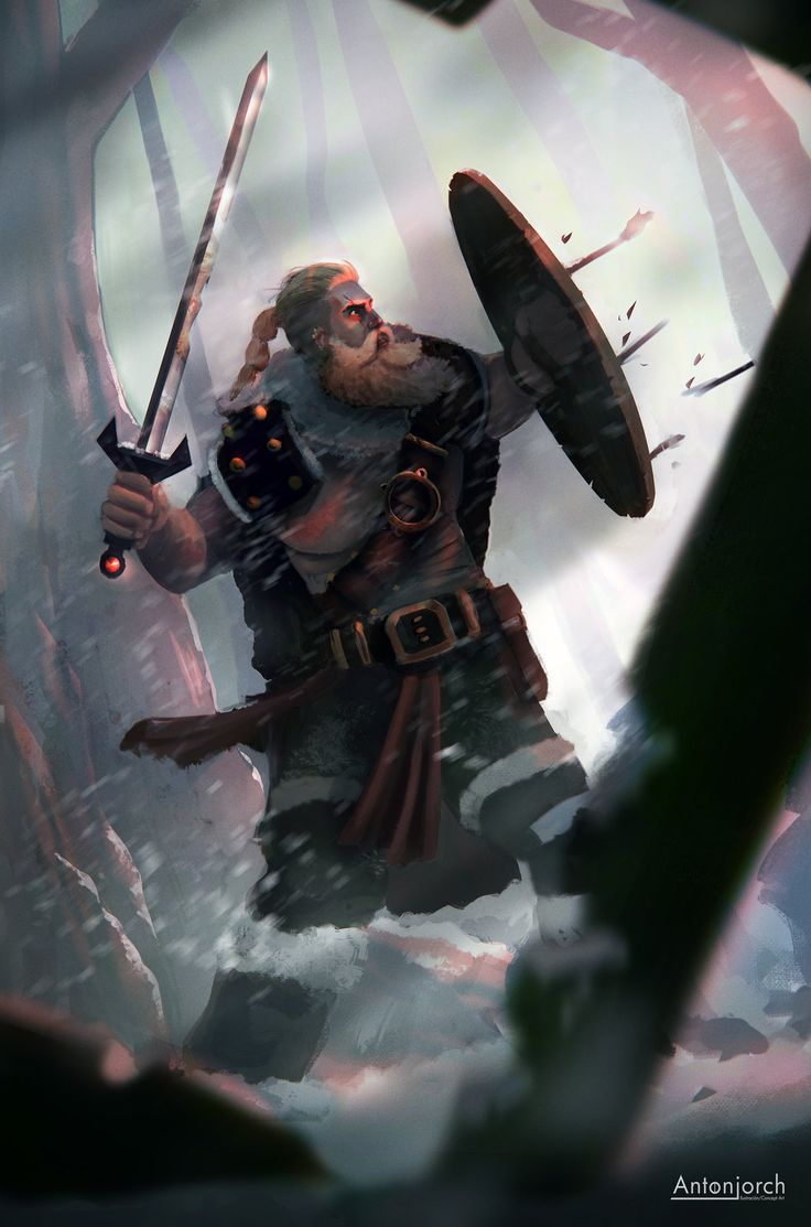 Viking, Jorge Gonzalez on ArtStation at https://www.artstation.com/artwork/viking-2b0a5225-530e-4121-a507-d0b736eb765c
