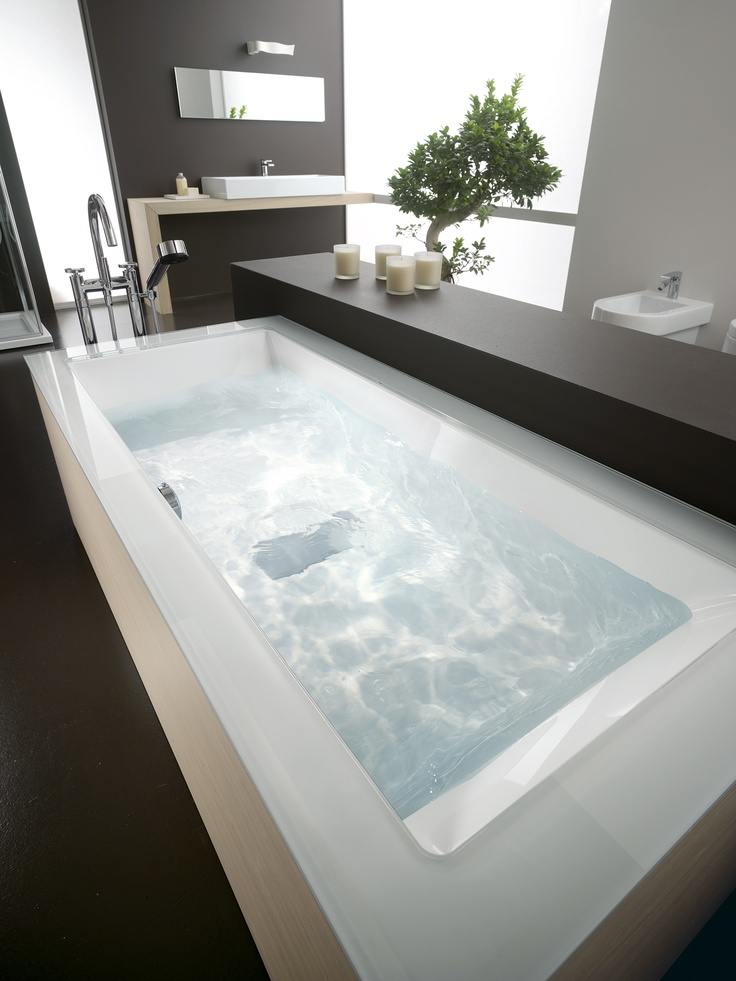 1000 images about bathtubs on pinterest seaside in search of and a project - Teuco whirlpool ...