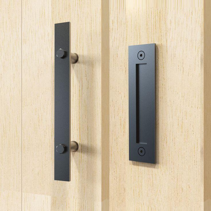 Best 25+ Barn door handles ideas on Pinterest | Wood barn ...