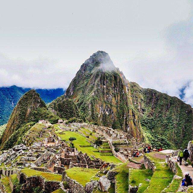 Nossa próxima matéria vai estar nas alturas de tão linda! Machu Picchu para despertar o desejo de quem não foi e matar de saudade os que já foram!/Our next story will be highly beautiful! Machu Picchu to wake on you the desire to go and to refresh the memories of those who already been there!