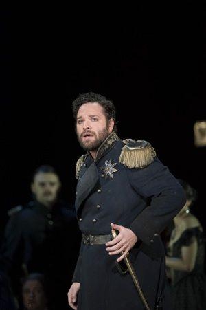 Bryan Hymel in Berlioz's Les Troyens