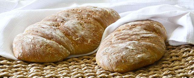 Tarkan emännän leipä Leivinlaudalla blogista
