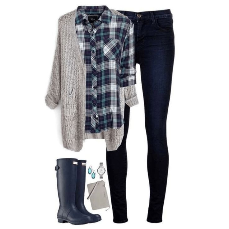 Trending Fall & Winter outfits