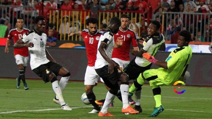 مباراة مصر وغانا ، يترقب محبي منتخب مصر وعشاق الساحرة المستديرة ، المباراة المرتقبة فى بطولة كأس الأمم الأفريقية ، والتي تقام الآن بالجابون بمشاركة أكبر