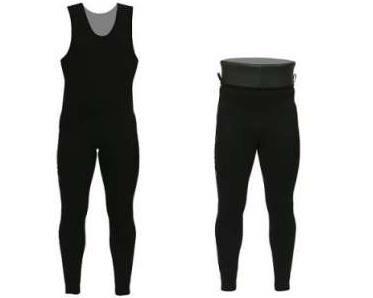 Гидрокостюм для подводной охоты короткие штаны
