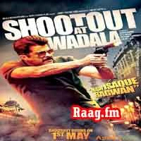 Artist : Sunidhi Chauhan  Album : Shootout At Wadala Tracks : 1 Rating : 9.2383 Released : 2013 Tag's : Hindi Movies, John Abraham, Anil Kapoor, Kangna Ranaut, Tusshar Kapoor, Sonu Sood, Ekta Kapoor, Shobha Kapoor, Anuradha Gupta, Sanjay Gupta, Anu Malik, Anand Raj Anand, Mustafa Zahid, shootout at wadala trailer shootout at wadala movie trailer, shootout at wadala wallpaper, release date of shootout at wadala, shoot out at lokhandwala mp3 songs