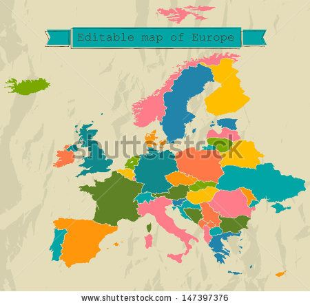 77 best Wedding Pre-Photo x view images on Pinterest Wedding - fresh world map with all countries vector