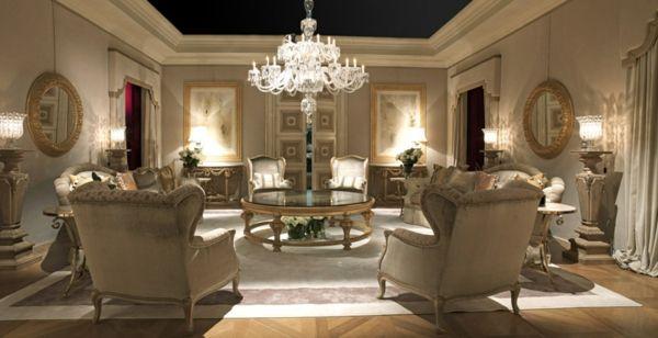 living room : mesmerizing classic italian furnitureprovasi