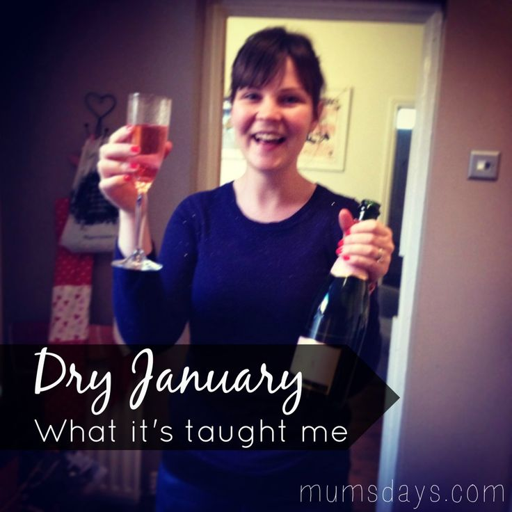 I'm currently on day 16 of Dry January (I started late!) and it's got me thinking about booze…Before giving birth I was enjoying not drinking and thought I
