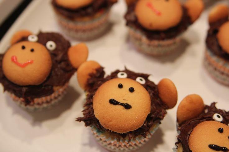 Best 25 Easy Animal Cupcakes Ideas On Pinterest Polar