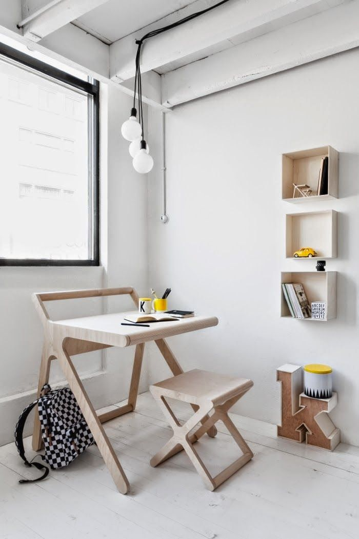 Modern Kids Furniture Home Pinterest Kids Furniture Kid Desk