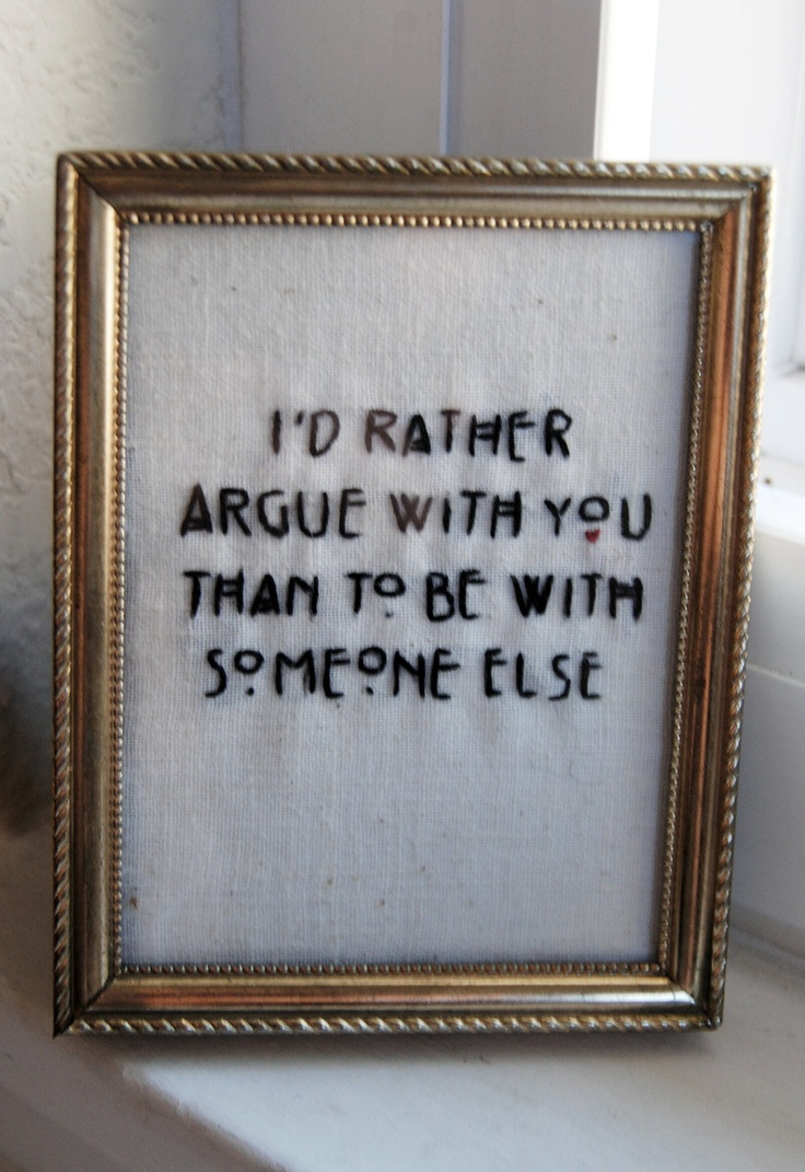 Let's Play The Blame Game - Hand-Stitched Kanye West Lyrics - OOAK