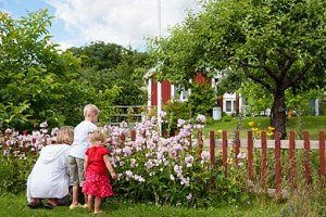 Schweden Urlaub
