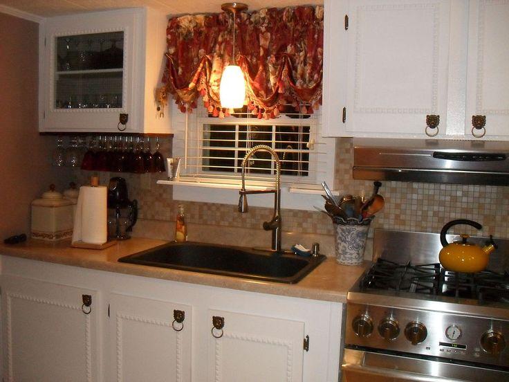 216 Best Mobile Home Remodel Images On Pinterest | Remodeling Ideas, House  Remodeling And Trailer Remodel