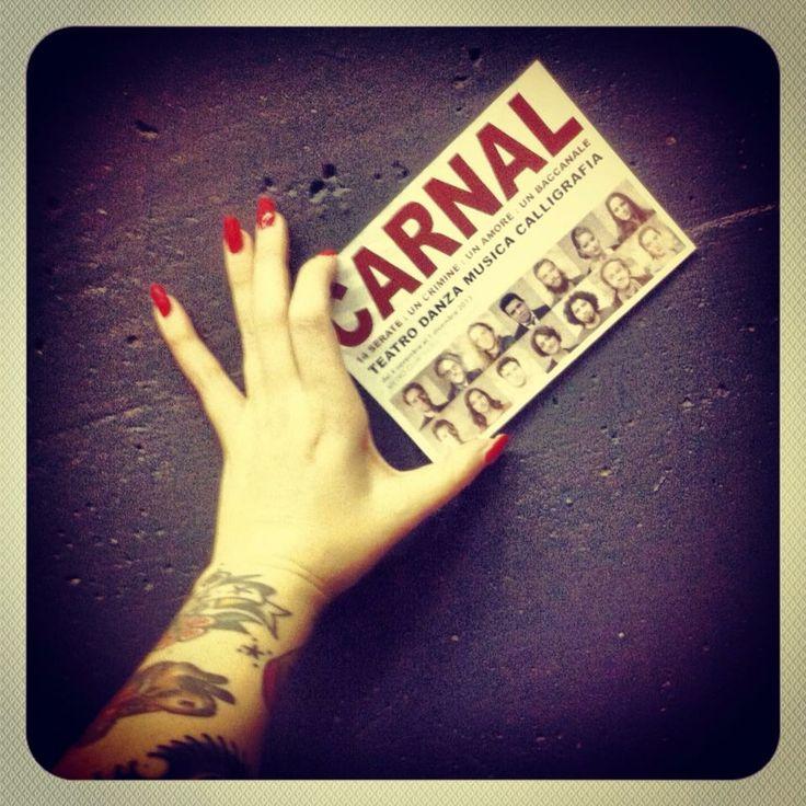 carnal Music Dance&Theatre