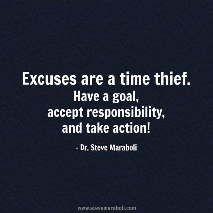 Famous Quotes About Excuses: 439 Best Images About Inspirational Life Quotes By Dr