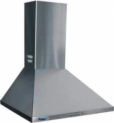 Eminçelik 14200 Inox 850m3/h Emiş Gücü Davlumbaz :: Evdenal