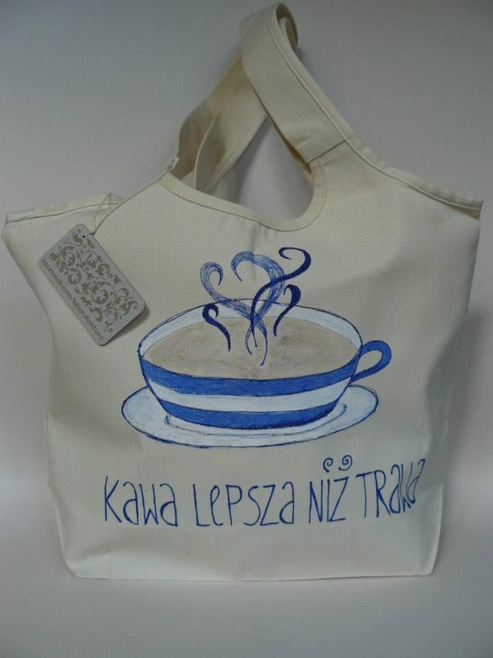 coffee better than grass ;)