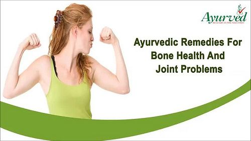 You can find more about ayurvedic remedies for bone health at  http://www.ayurvedresearchfoundation.in/product/bone-and-joint-health-supplements/ Dear friend, in this video we are going to discuss about the ayurvedic remedies for bone health. Freeflex capsules are the effective ayurvedic remedies for bone health that prevent bone weakness and keep away joint problems.  If you liked this video, then please subscribe to our YouTube Channel to get updates of other useful health video tutorials.