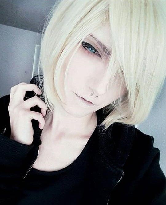 Anime: Yuri on ice cosplay de Yuri Plisetsky | Anime ...