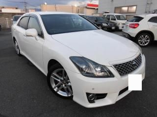 Hurry Up !! Toyota Crown  Used Cars From Japan At Best Prices. Check price Here…