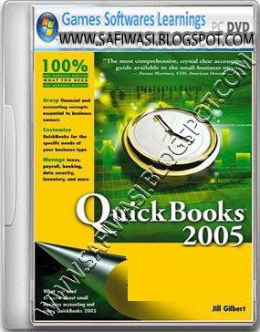 Safi & Wasi: QuickBooks 2005 Free Download