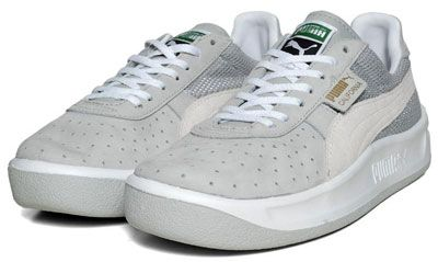 51efd048 1980s Puma California Classic trainers get two reissues | Tsubo | Shoes,  Trainers, Sneakers