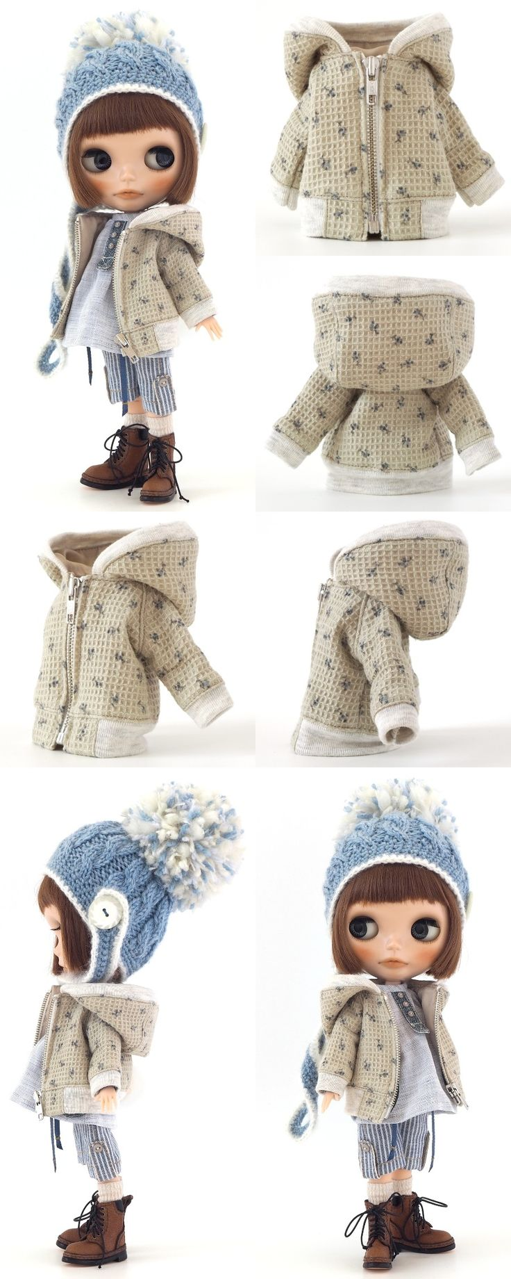 ** Blythe outfit ** Lucalily 478** - ヤフオク!