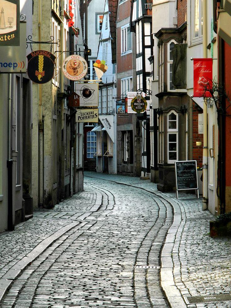 .~Bremen - Germany (by Mathias Liebing)~.