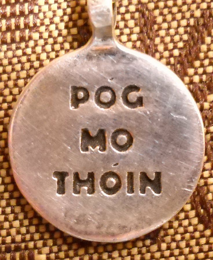 First Gaelic I learned... <<< Me, too, previous pinner! Lol. It was by…