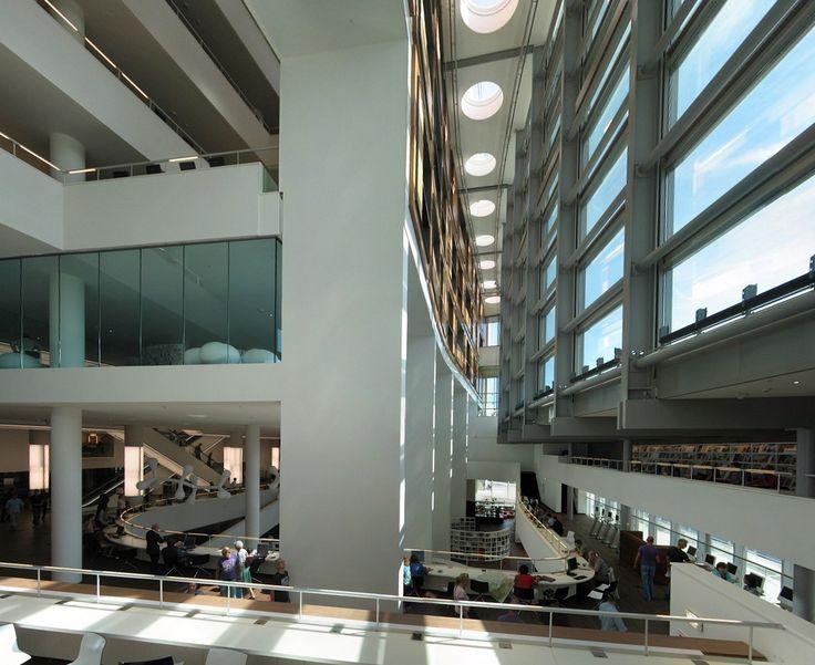 Afbeeldingsresultaat voor openbare bibliotheek amsterdam