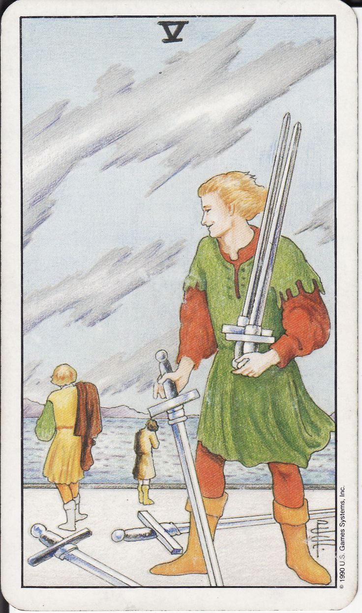 Swords, Tarot And Royals On Pinterest