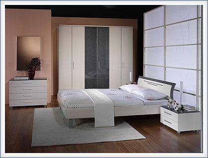 17 Best images about Schlafzimmer Ideen – Betten, Kleiderschränke ...