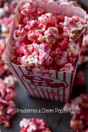 Food and Drink. 18 of the Best Popcorn Recipes For Your Taste Buds to Love.