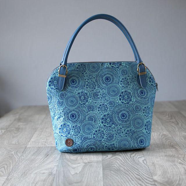 kabelka, lookrecia, bag