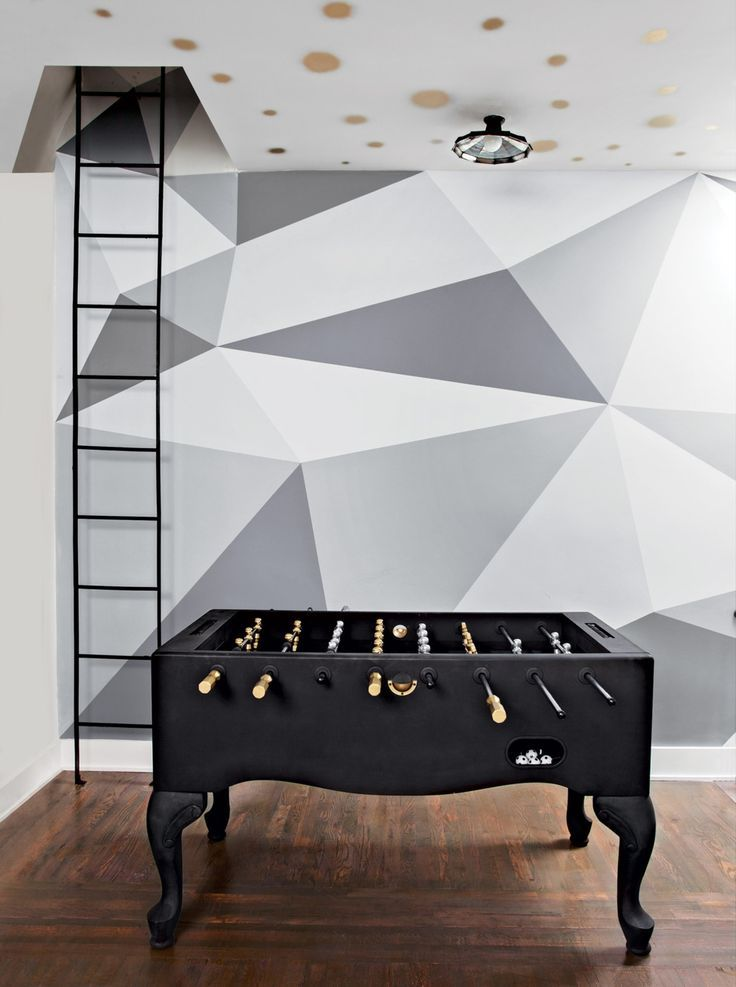 vibrations dans la d co la deco mur et peinture. Black Bedroom Furniture Sets. Home Design Ideas