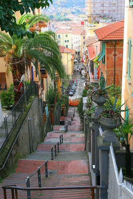 La Spezia, province of La Spezia , Liguria region Italy.  Go to www.YourTravelVideos.com or just click on photo for home videos and much more on sites like this.