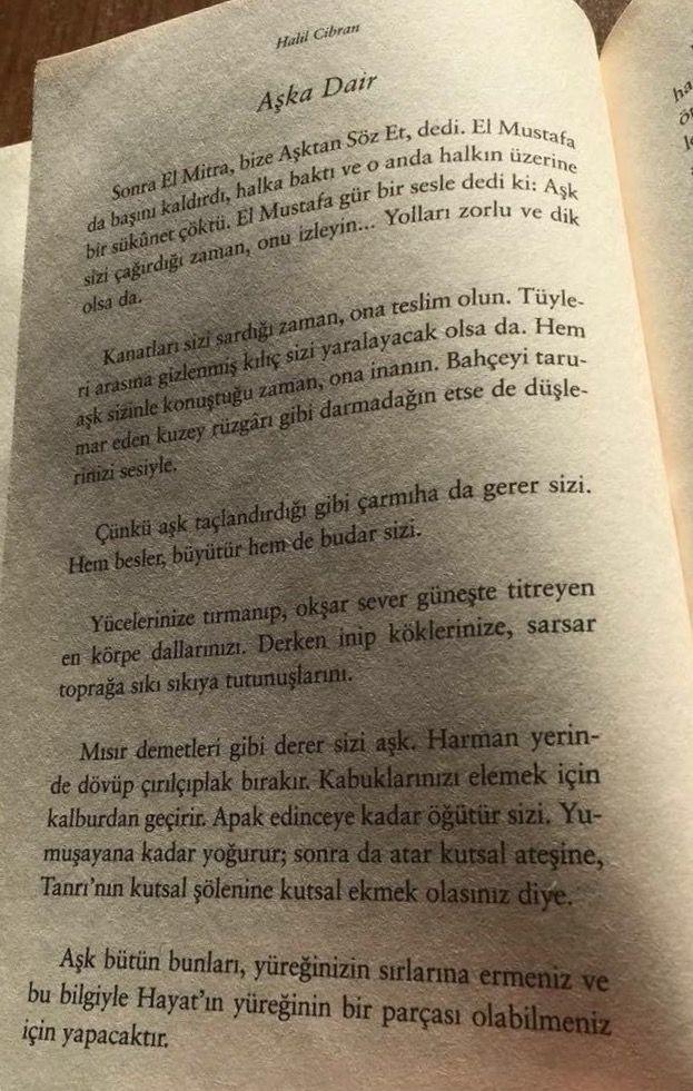 Halil Cibran_Ermiş