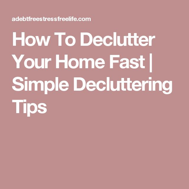 1704 Best Images About Clutter Control On Pinterest