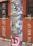 Pat Metheny: The Way Up - Live [DVD] [English]